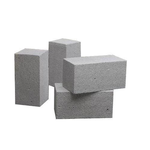 Cement brick image